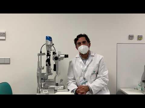Semana Mundial del Glaucoma, la importancia de las revisiones periódicas
