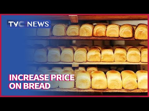 Premium Breadmakers, Master Bakers Set To Increase Price Of Bread