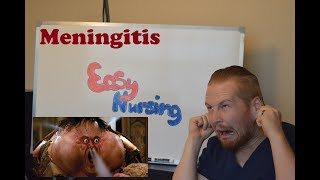 Meningitis - NCLEX Review