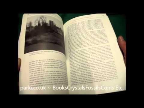 Blair ~ Anglo-Saxon Oxfordshire ~  Scarce Hardback Version ~  http://www.ParkinsonsBooks.com
