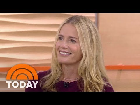 Elisabeth Shue: Working With Steve Carell On 'Battle Of The Sexes' Was 'Amazing' | TODAY