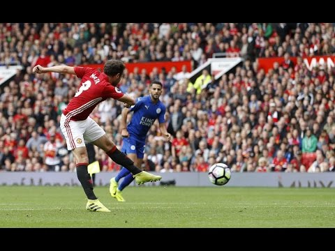 Manchester United 4-1 Leicester City | Juan Mata number 10 | Three Talking Points