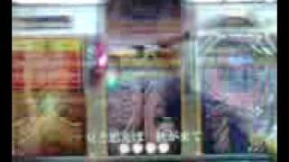 CR必殺仕事人3 桜バージョンの時短中。音楽は、鮎川いずみの「冬の花」...