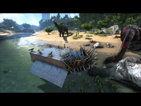 ark survival evolved single player guide