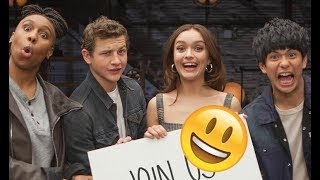 Ready Player One Cast 😆😅😂 - CUTE AND FUNNY MOMENTS -TRY NOT TO LAUGH 2018 👍😂