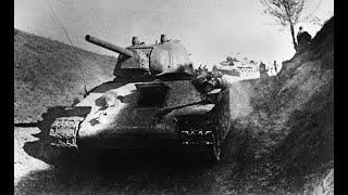 Stern (Германия): битва за Дубно — с 3 000 танков Красная Армия хотела остановить немецкое наступлен