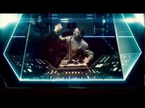Benny Benassi ft Kelis & Ape - Spaceship (Kris Menace Remix)