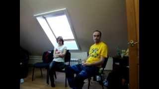 отзывы после тренинга Astral Астрал Санкт-Петербург 24.1.2013 Разумов Артур