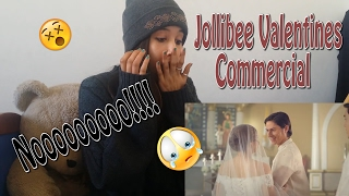 Baixar Jollibee Valentines Commercial - 'Vow, Crush, & Date'  Reaction ( DIED )