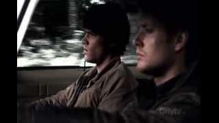 Supernatural--ABC