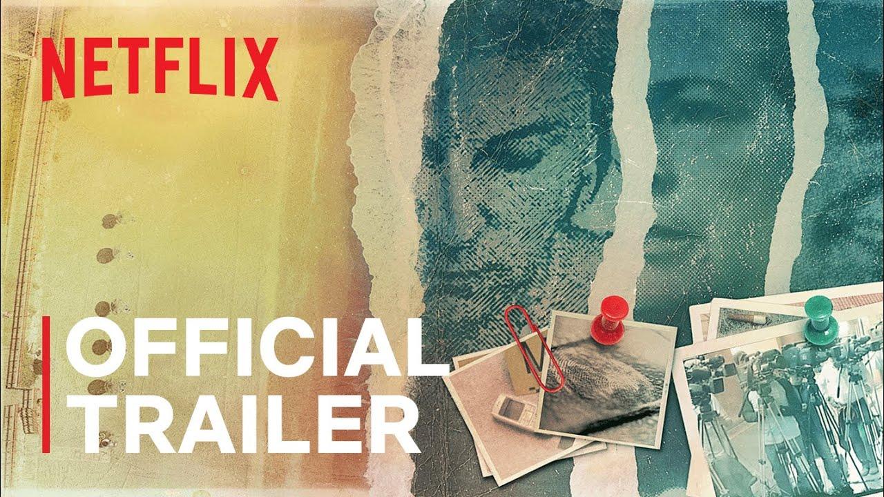Murder by the coast | Official Trailer | Netflix