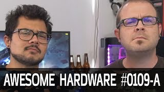 Awesome Hardware #0109-A: EPYC VEGA NEWS FROM SPACE!