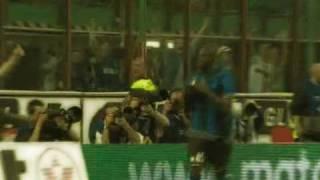 Super Phenom  Mario Balotelli Inter Skills/goals Promo For 09/10