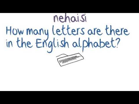 how many letters in alphabet how many letters are there in the alphabet 42067