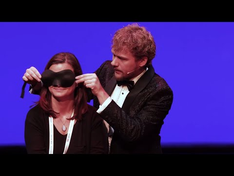 Wonders of the Mind |  The Clairvoyants | TEDxVienna