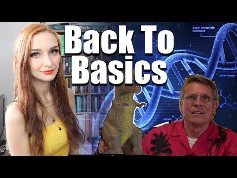 Kent Hovind vs Basic Biology [PART 3]