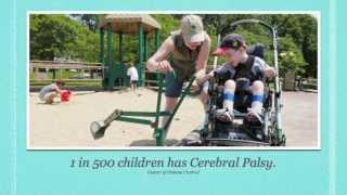 Why Sevier County Needs An All Inclusive Playground