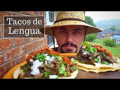 Tacos de Lengua al Disco | La Capital