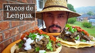 Tacos de Lengua al Disco | La Capital
