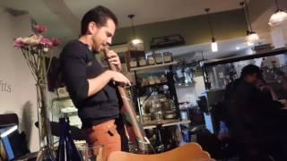 Tleikak - Pérfida Café 15.6.16