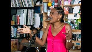 Mereba: NPR Music Tiny Desk Concert