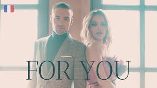 """Traduction française de """"For You"""" de Rita Ora & Liam Payne (Fifty Shades Freed)"""