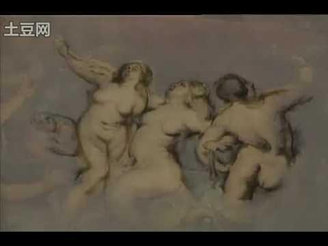 Paul Cezanne -Three Colors ( Documentary )