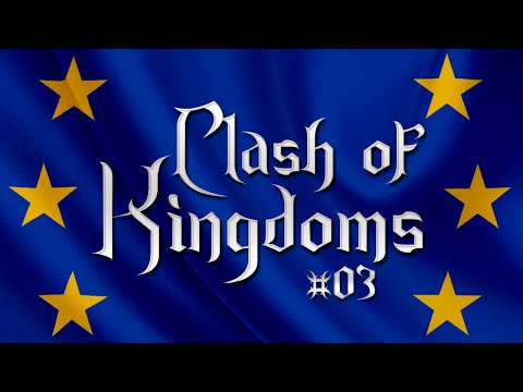Clash of Kingdoms - #03 - Struck by lightning