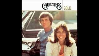 "The Carpenters  ""Merry Christmas Darling"""