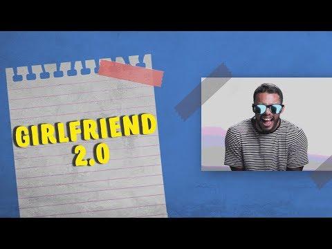 Dino James – Girlfriend 2.0