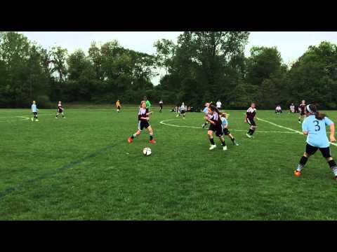 Mechanicsburg Tornados vs Lehigh Valley United LVU