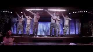 magic mike dance scenes
