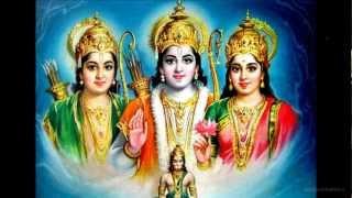 Sri Rama Gayathri Mantra