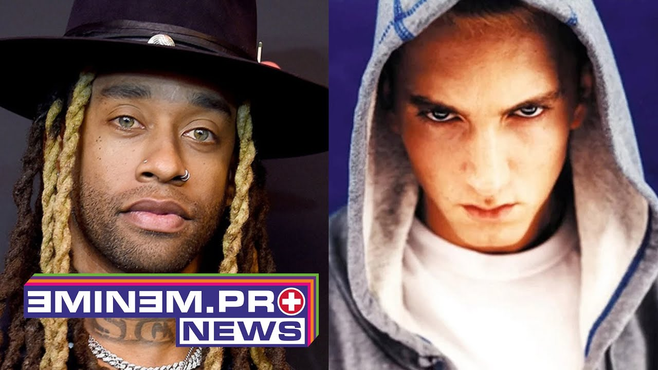 Ty Dolla $ign: Only Slim Shady Is Better Than Eminem