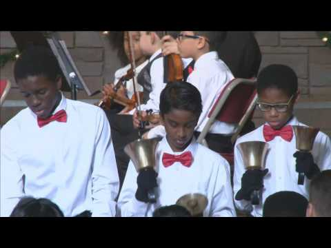 December 10: Beltsville SDA School - Christmas Concert 2016