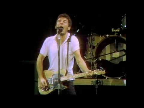 Bruce Springsteen & The E Street Band - Backstreets (Houston 1978)