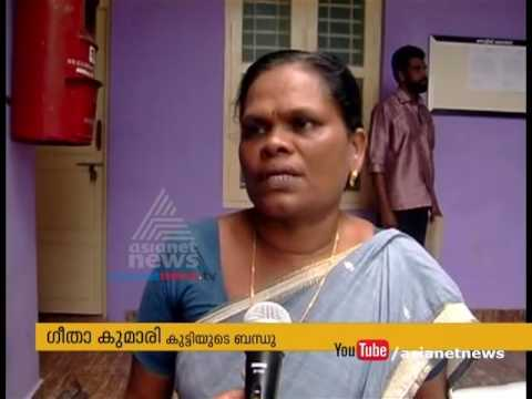 Conflict in Nedumangad District Hospital alleging medical negligence in the death of 4 years old boy