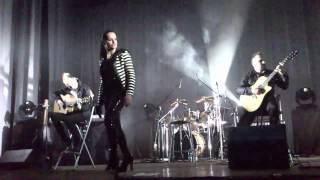 Łzy Ace Of Spades Motörhead Cover Kuźnia Raciborska 14 04 2012r