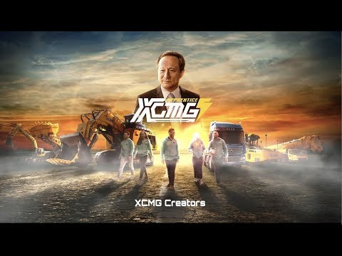 XCMG Apprentice Season 5