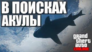 GTA ONLINE - В Поисках Акулы #22 (16+)