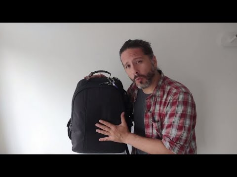 """the-perfect-""""personal-item""""-backpack"""