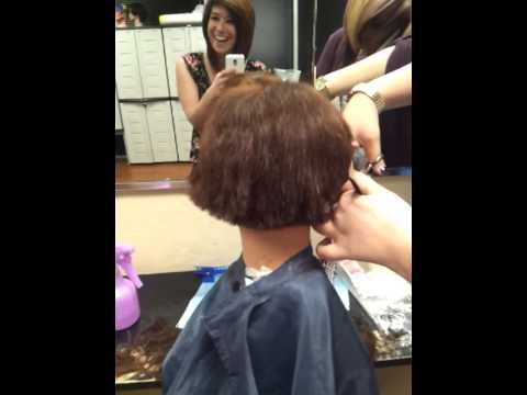 Mushroom Haircut Youtube