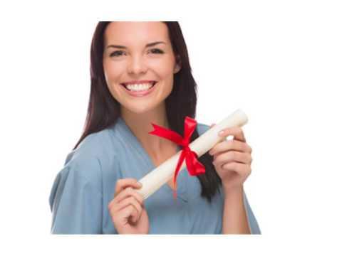 BSN Nursing Degree  -  Steps to Take to Get One