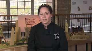 Recipe4Living Interviews Stephanie Izard