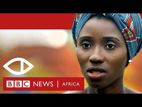 My stolen childhood: understanding the trokosi system - BBC