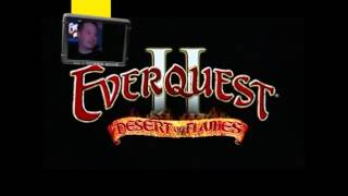 Everquest 2: Desert of Flames - Overview E3 2005