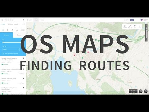 OS Maps FAQ | Ordnance Survey Shop