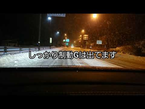 雪も走れる夏タイヤ「ミシュラン・クロスクライメート+」を試す!!【山本シンヤの現地現物】
