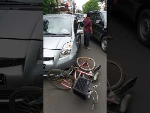 Kecelakaan Maut Di Jln Dkt Bay Waork Arah Pantai Mutiara