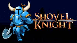 In the Halls of the Usurper (Pridemoor Keep) - Shovel Knight [OST]